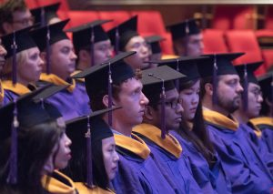 CUSP graduates