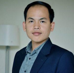 Headshot of Anh Vu Vo