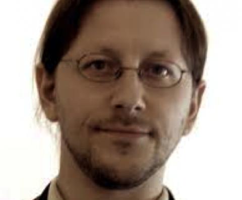 Headshot of Gregory Dobler