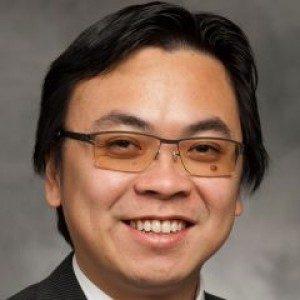 Headshot of Joseph Chow