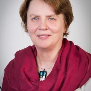 Headshot of Julia Lane