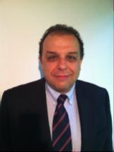 Headshot of Kaan M.A. Özbay