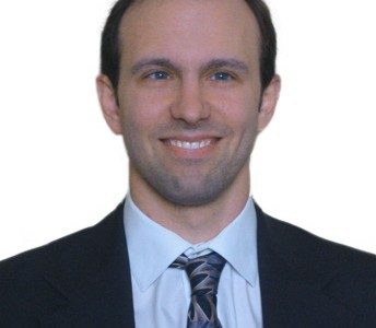 Headshot of Daniel B. Neill