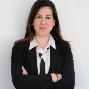 Headshot of Semiha Ergan