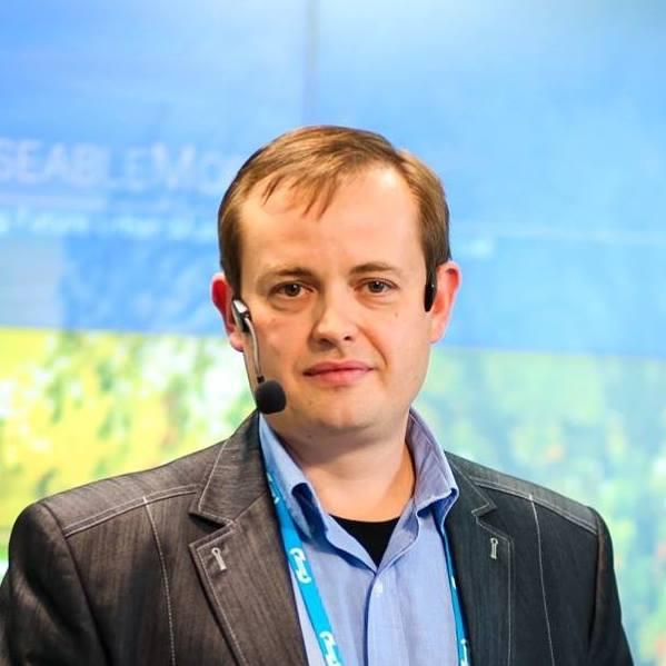 Stanislav Sobolevsky