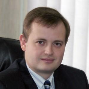 Headshot of Stanislav Sobolevsky