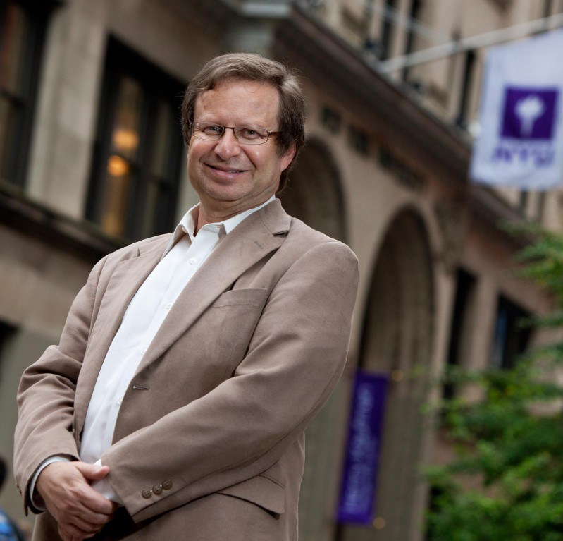 Steven E. Koonin, Director of NYU CUSP