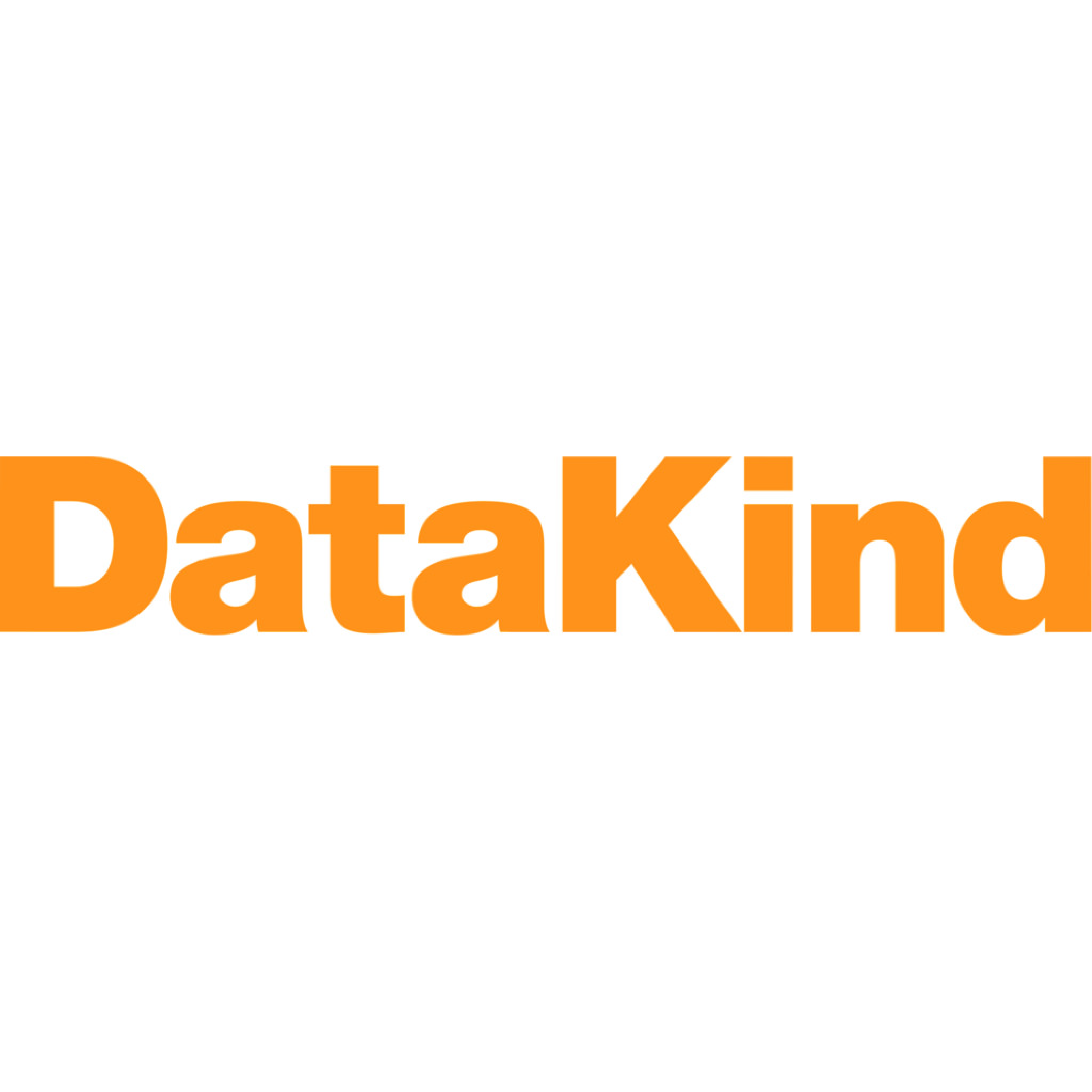 DataKind logo
