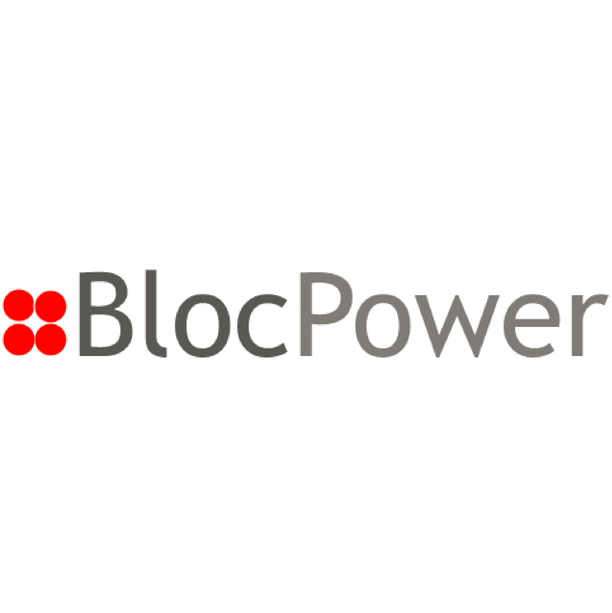 Bloc Power logo