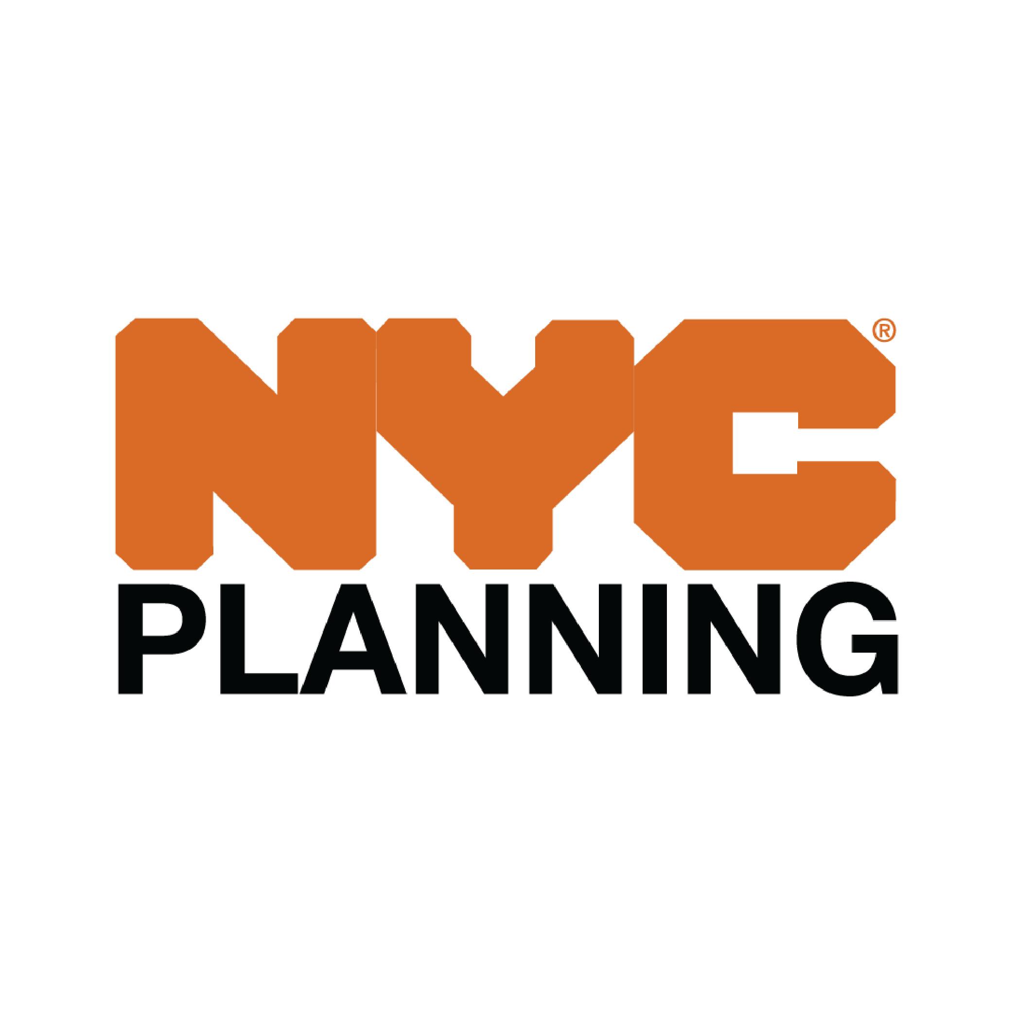 NYC Planning logo