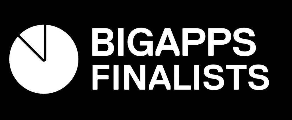 Big App Finalists