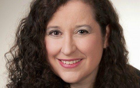 Headshot of Debra Laefer