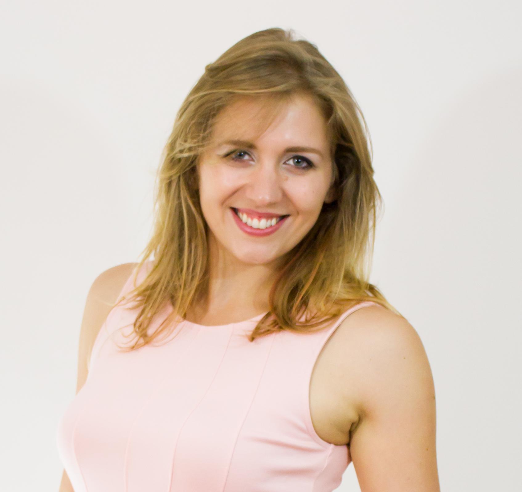 Headshot of Brittney O'Neill