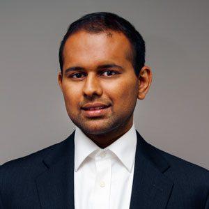 Headshot of Varun Adibhatla