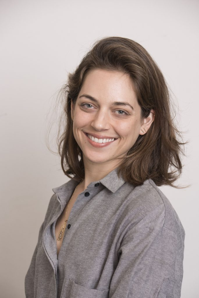 Headshot of Dana Chermesh