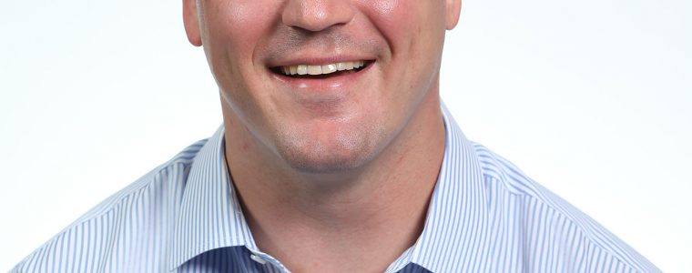 Jon Kastelan Headshot