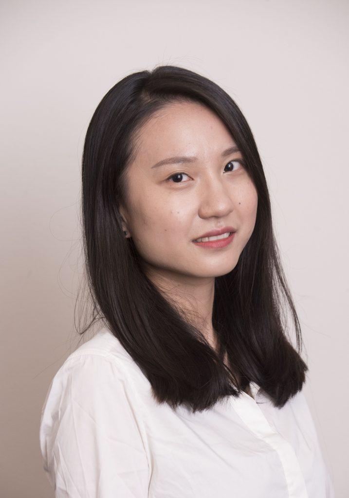 Headshot of Yukun Wan