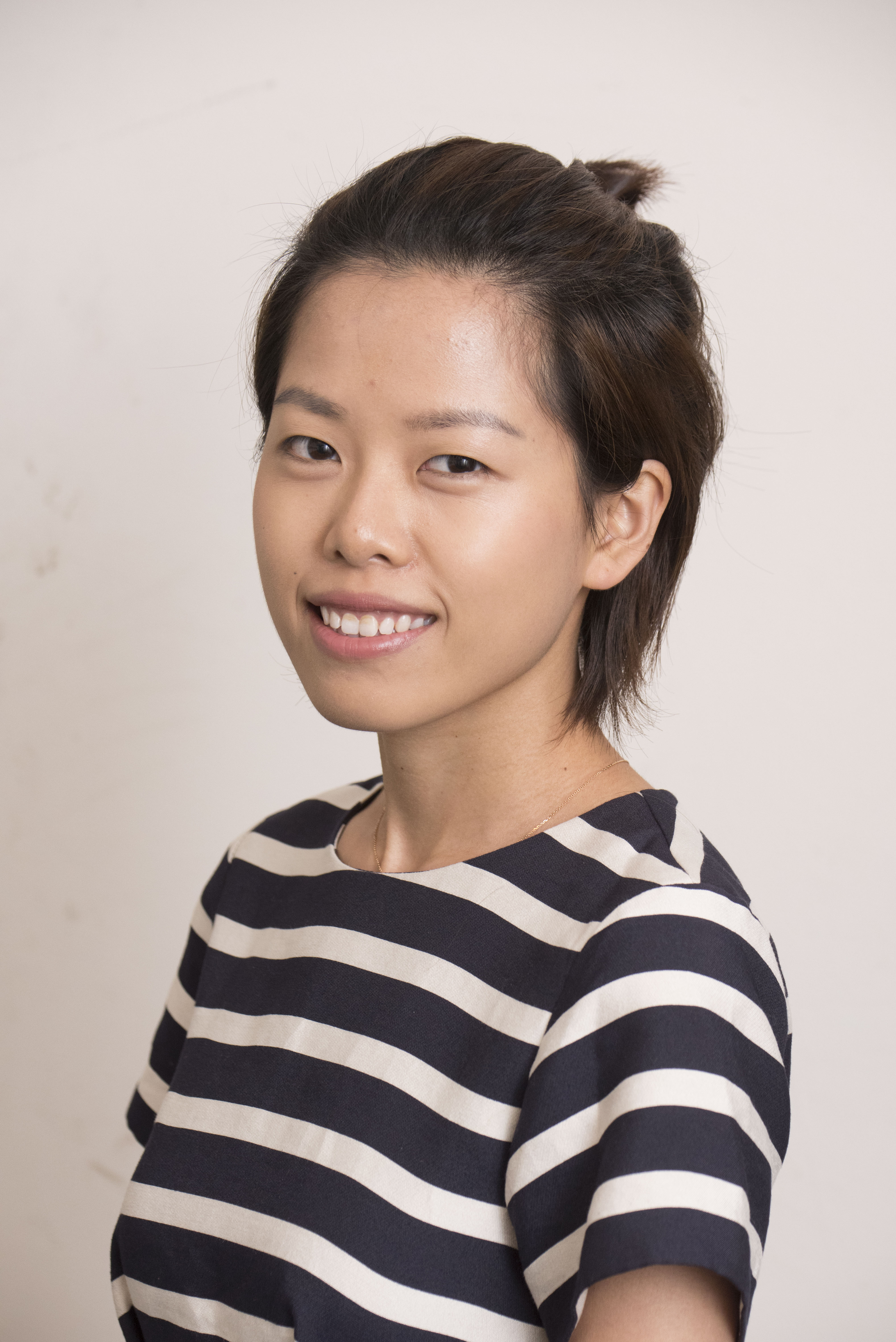 Headshot of Lingyi Zhang