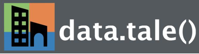 data.tale logo