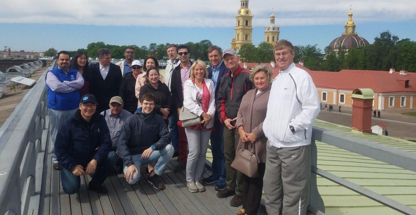 US-Russia Symposium
