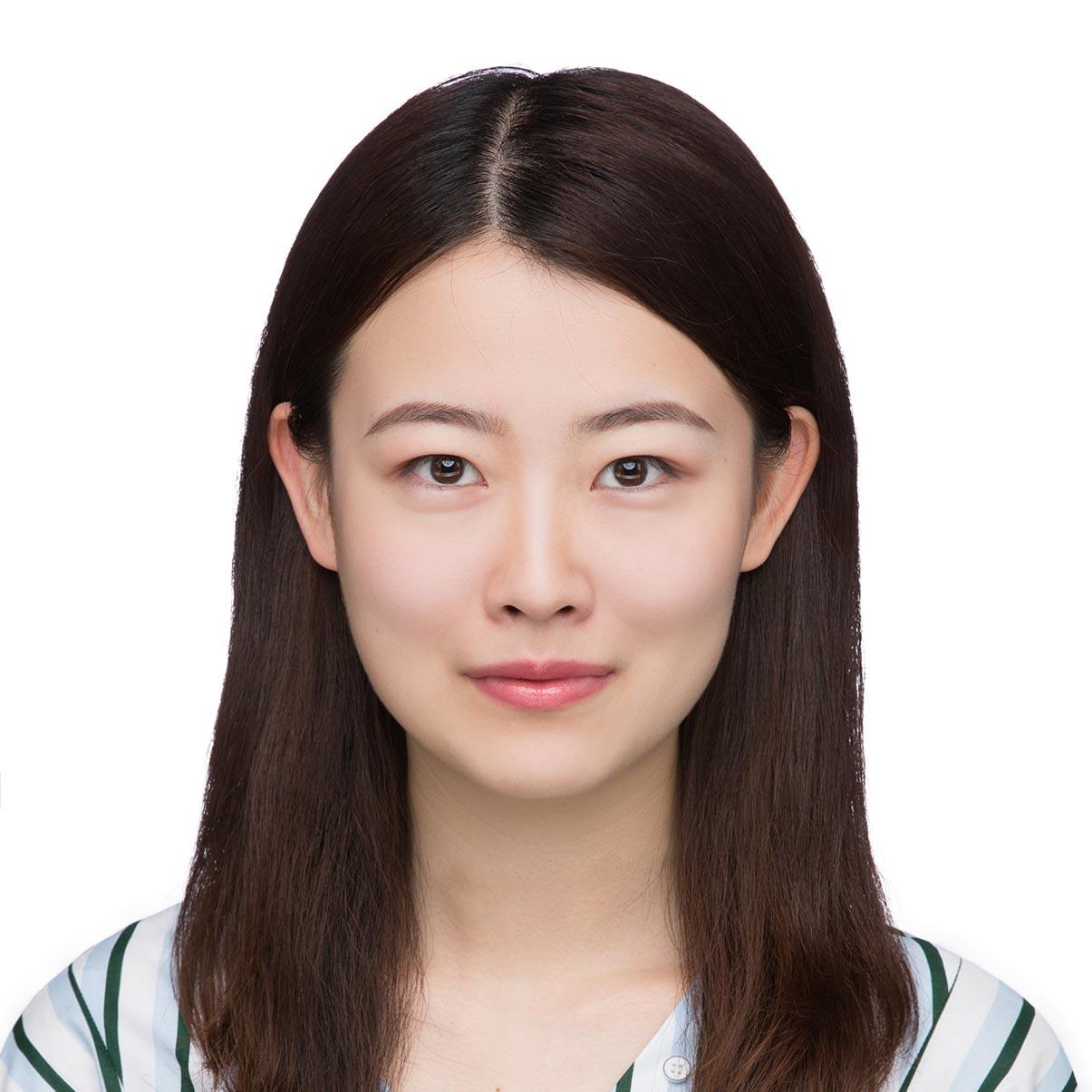Headshot of Yusu Qian