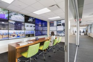 NYU Center for Urban Science + Progress, Location: Brooklyn NY, Architect: Mitchell Giurgola Architects