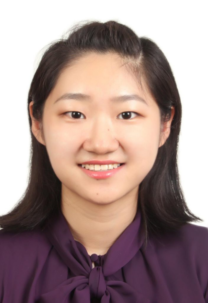 Headshot of Chang Du