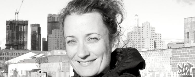 Headshot of Dr. Elizabeth Henaff