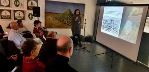 CUSP Alum Dana Chermesh presents research on TLV rezoning feasibility