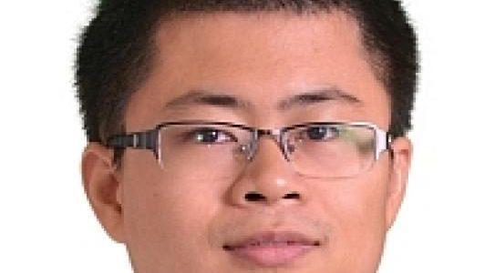 Headshot of Chen Feng