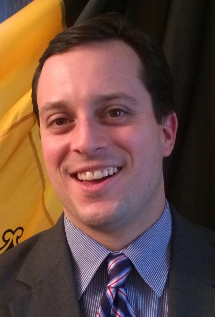 Grant Ervin Headshot