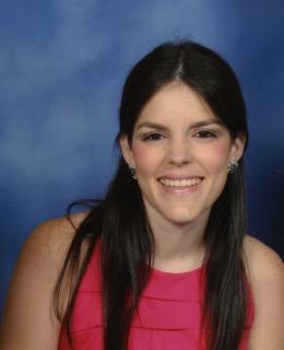 Headshot of Ana Elisa Mendez Mendez