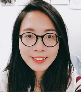 Headshot of Yu Wang