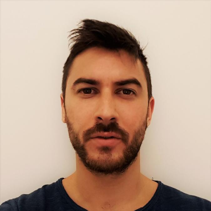 Headshot of Sokratis Papadopoulas