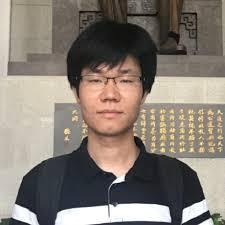 Headshot of Enwei Zhu