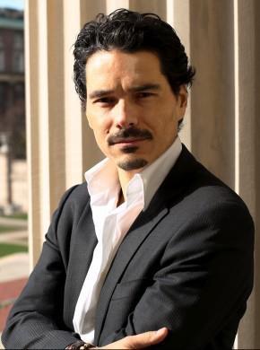 Headshot of Andre Correa d'Almeida