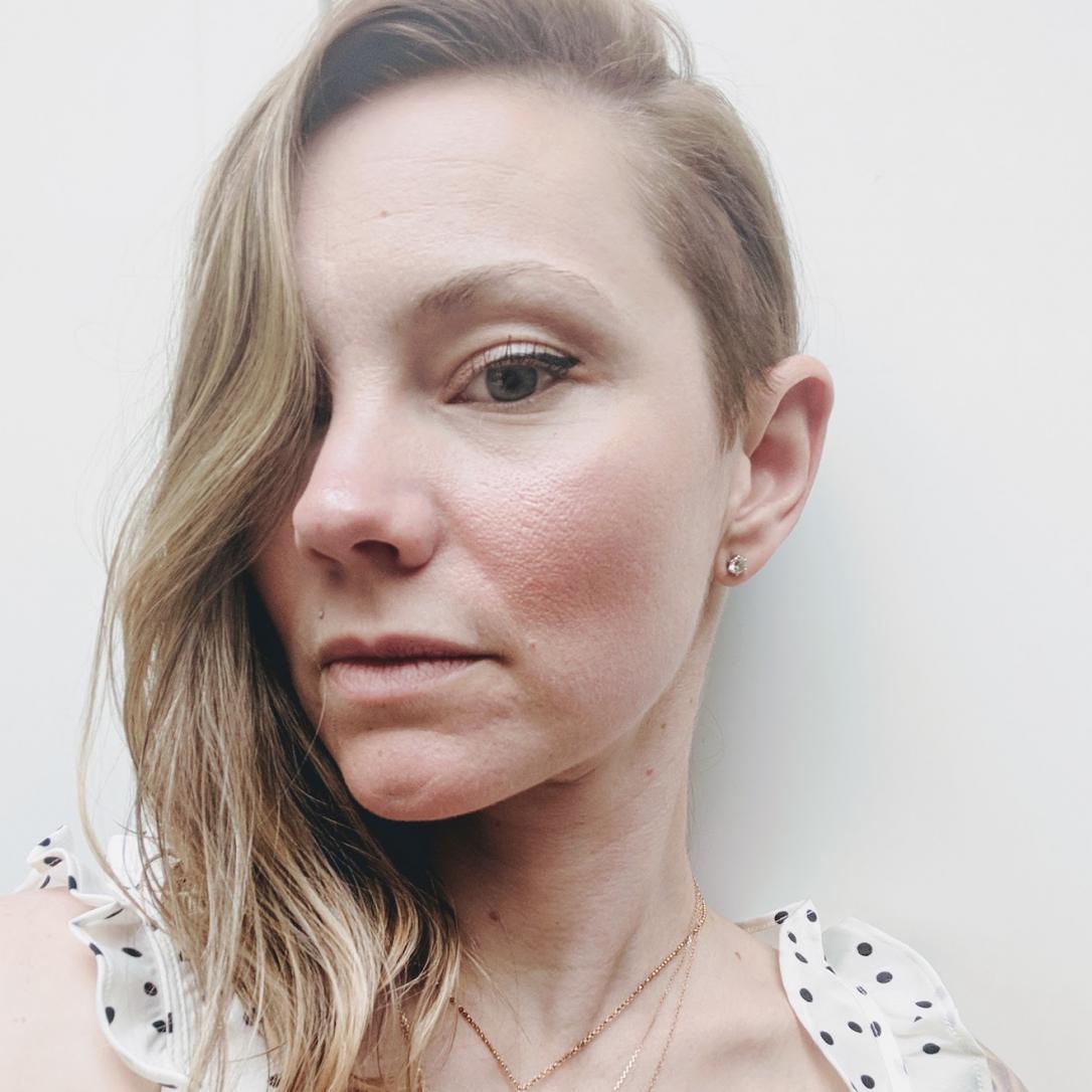 Headshot of Benedetta Piantella