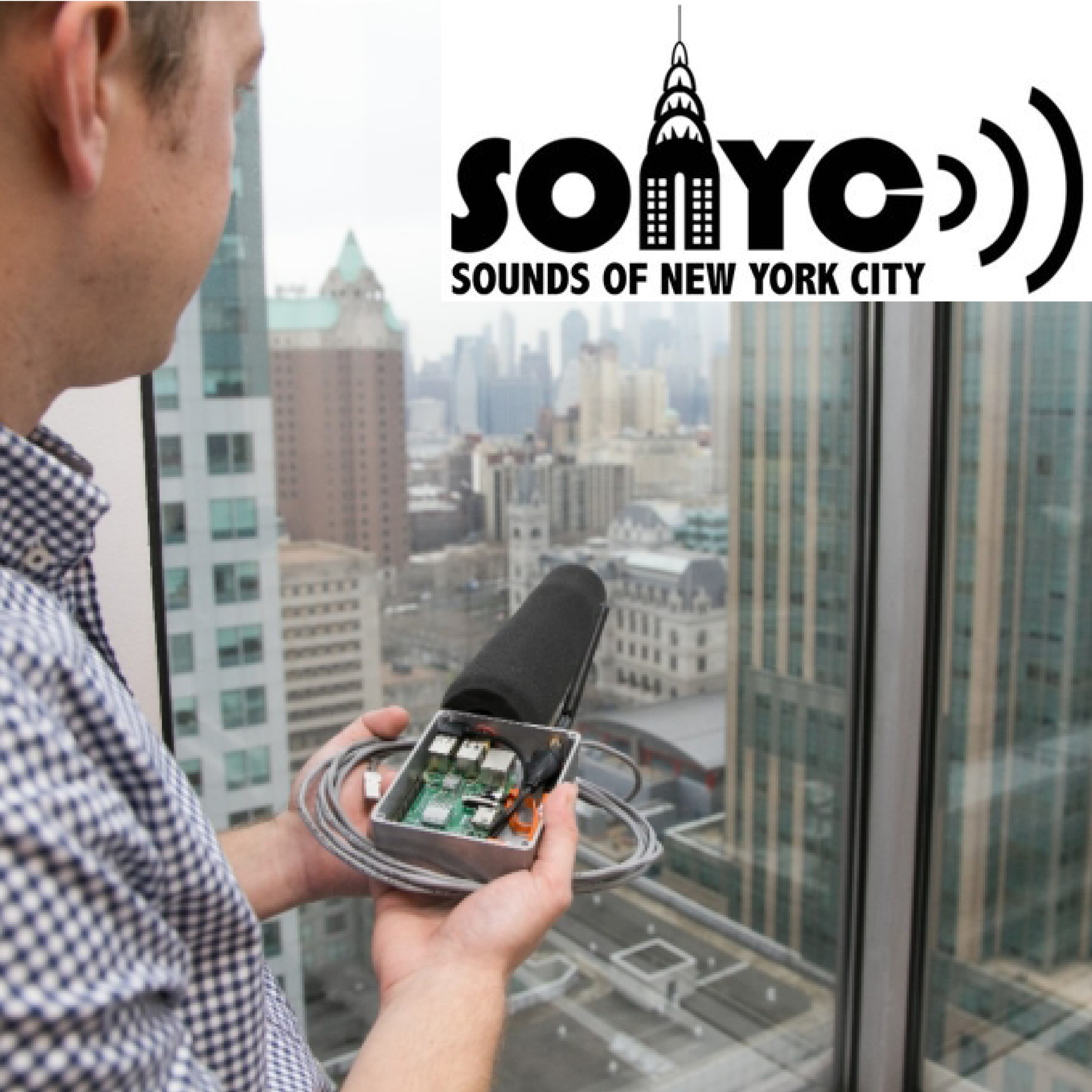 Sounds of New York City (SONYC)