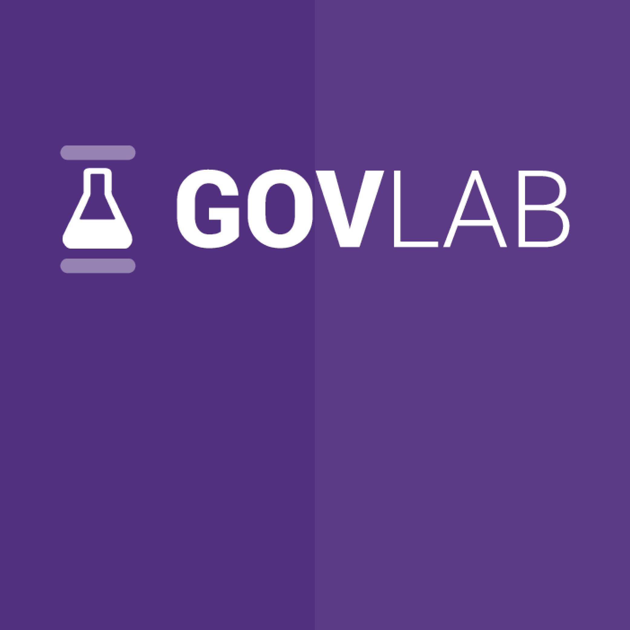 GovLab