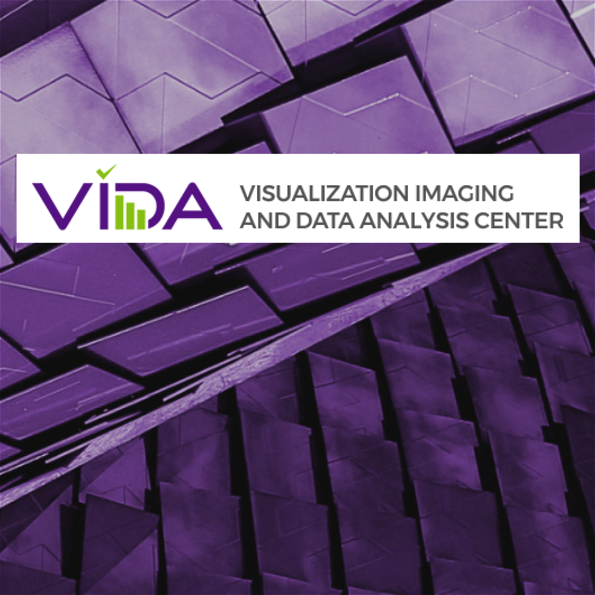 Visualization and Data Analytics Center (VIDA)
