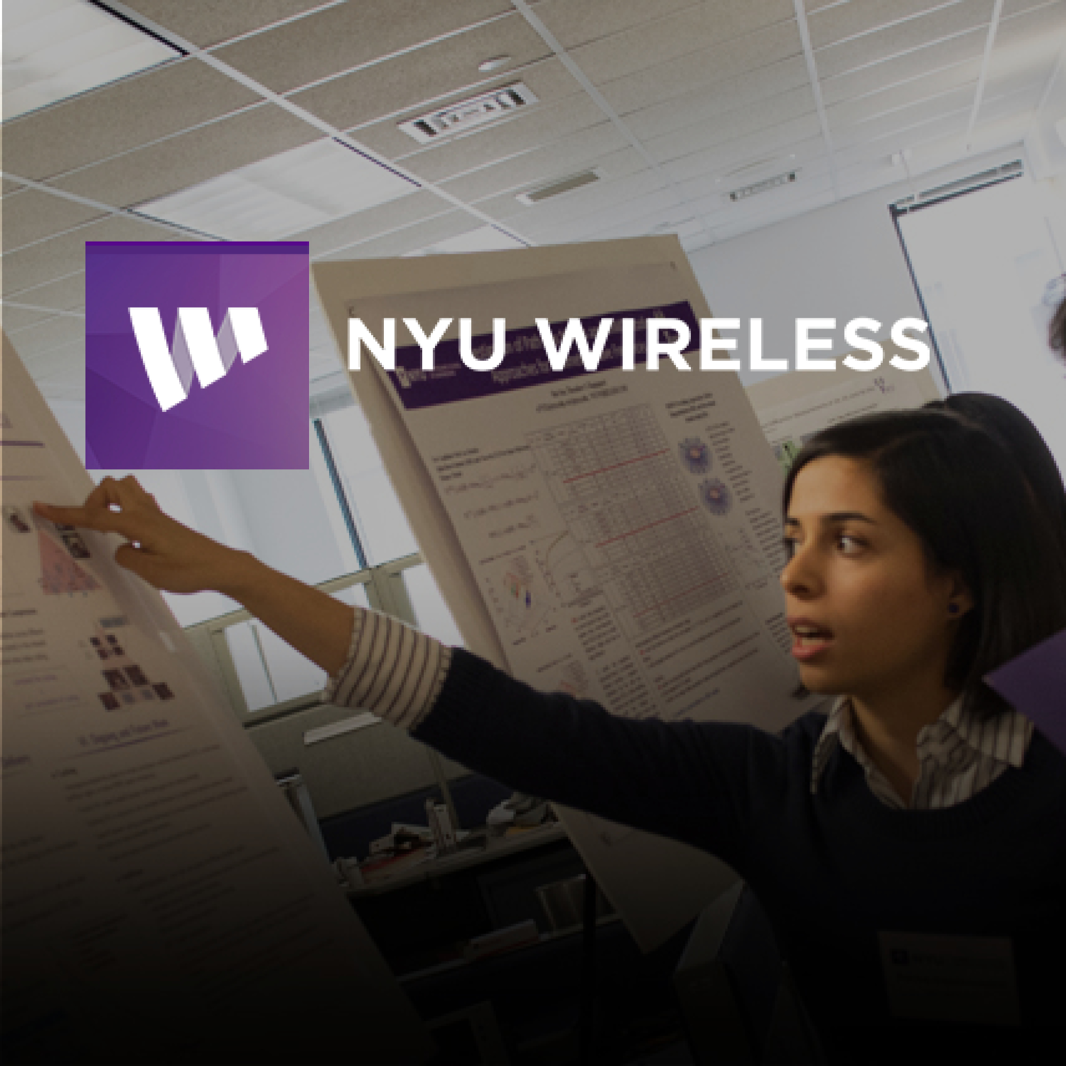 NYU WIRELESS