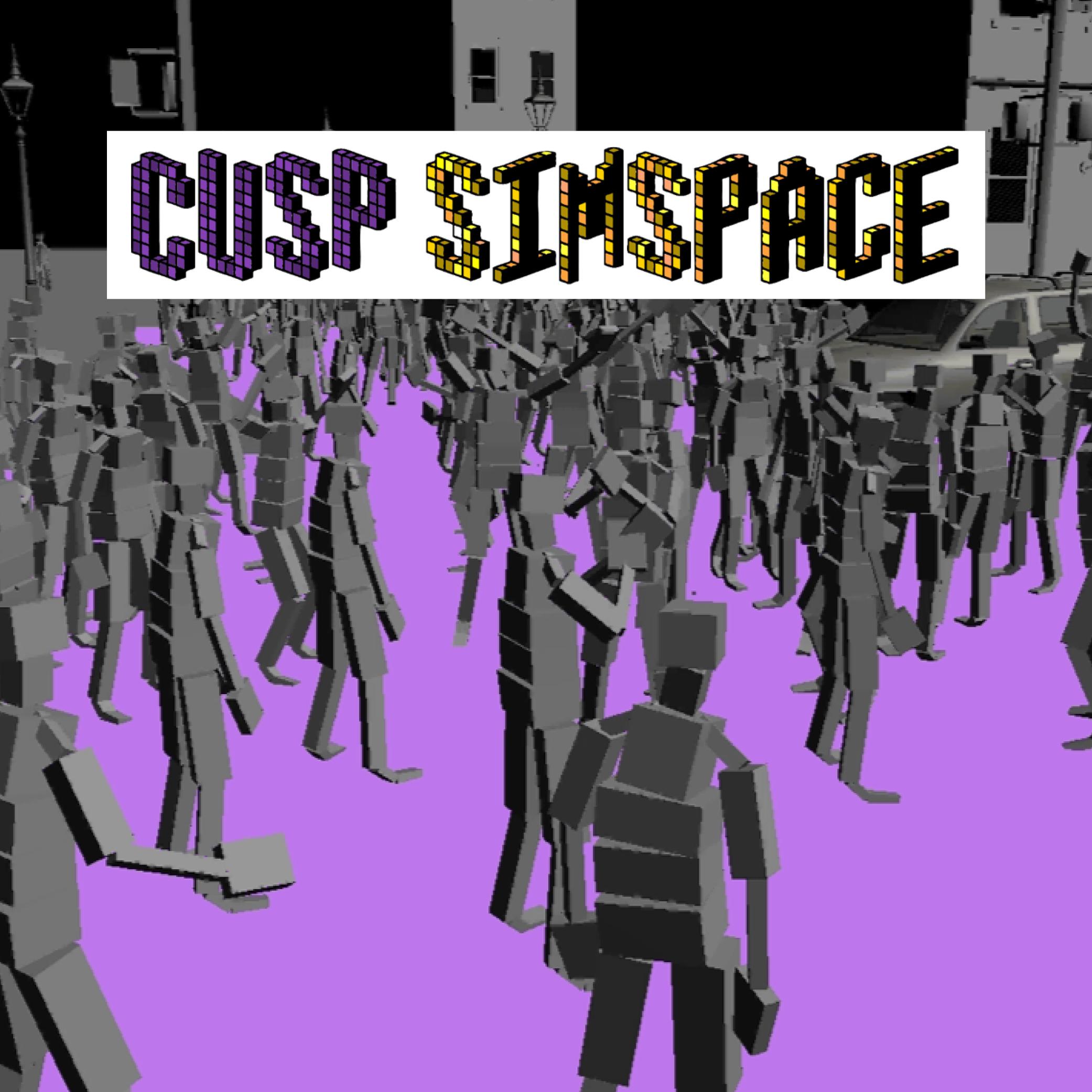 SimSpace Lab
