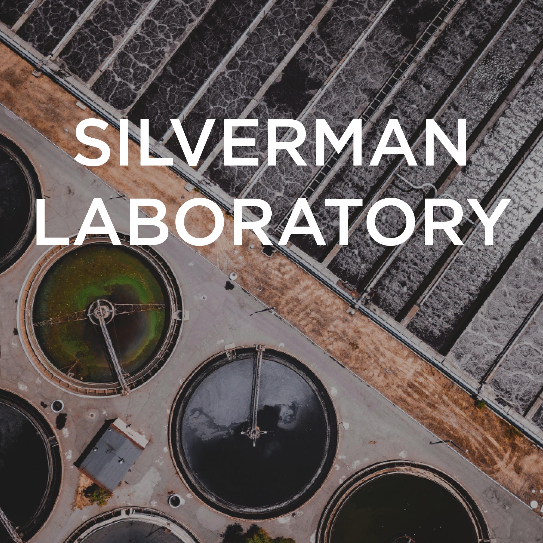 Silverman Laboratory