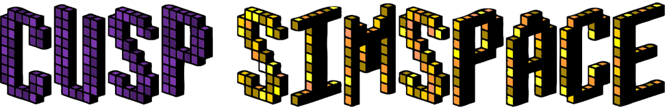 SimSpace Lab Logo