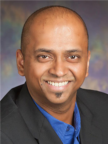 Headshot of Sibin Mohan