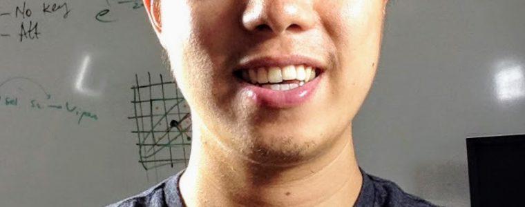 Headshot of Danny Yuxing Huang
