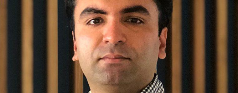 Junaid Farooq Headshot