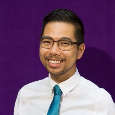 Peter Huu Tran