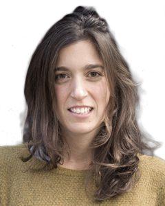 Alba Alsina Maqueda