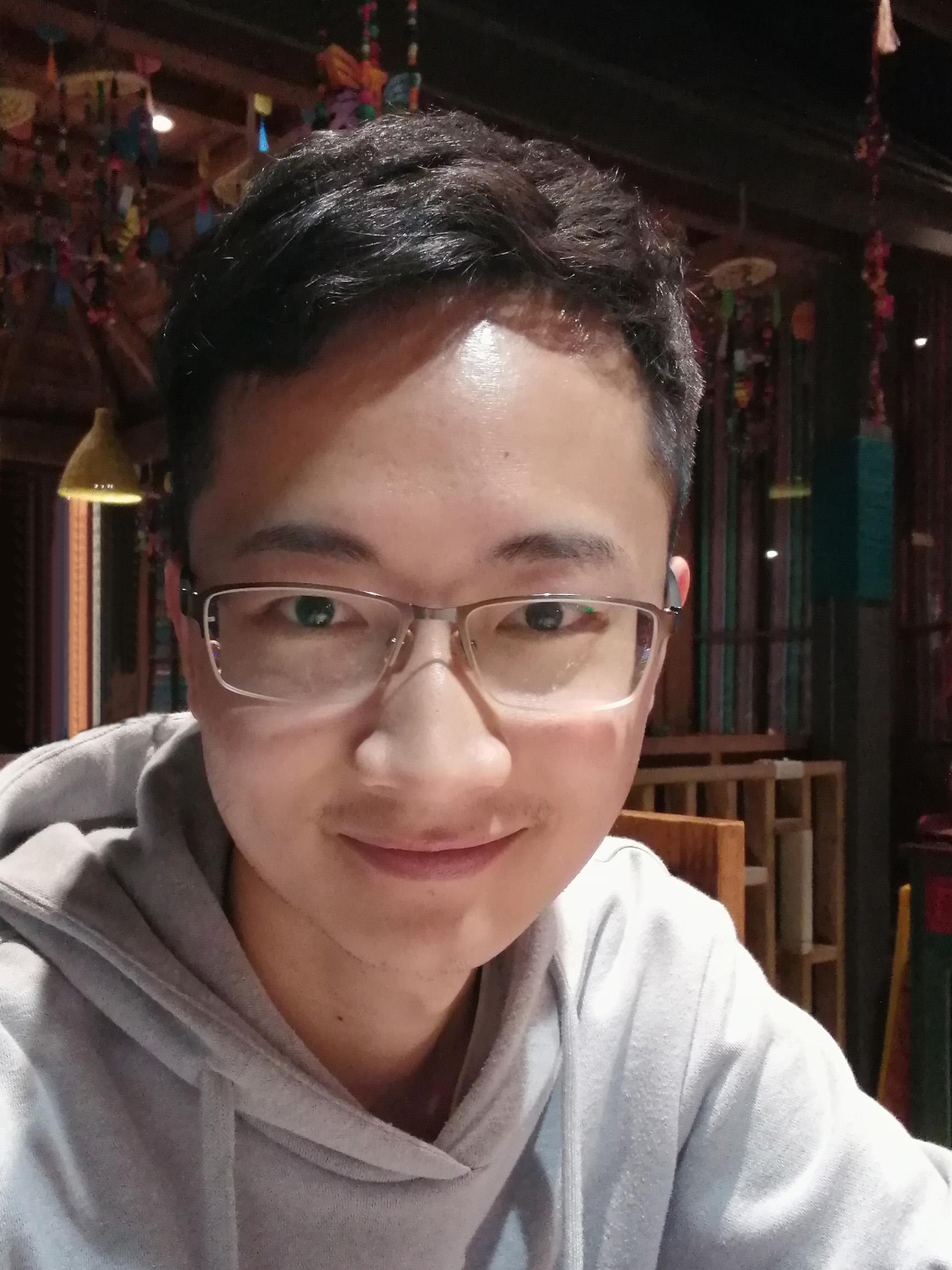 Ziyang Huang